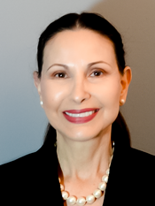 Attorney Betty Rodriguez